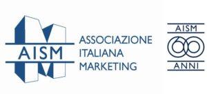 Logo AISM & 60°
