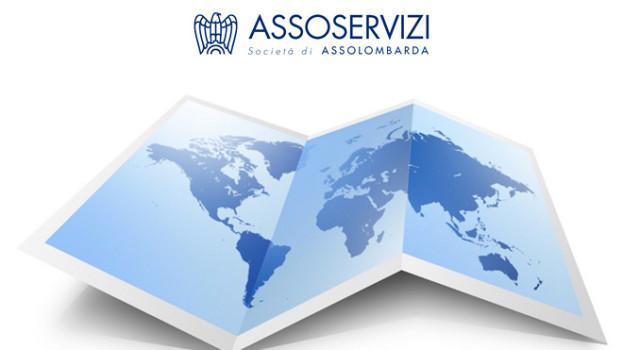 """Percorso Executive in """"Strategia e gestione dei processi di internazionalizzazione –"""