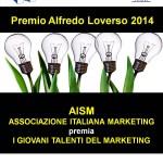 Immagine Premio Loverso 2014
