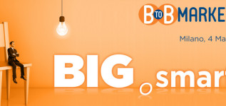 BtoB Marketing Forum 2015