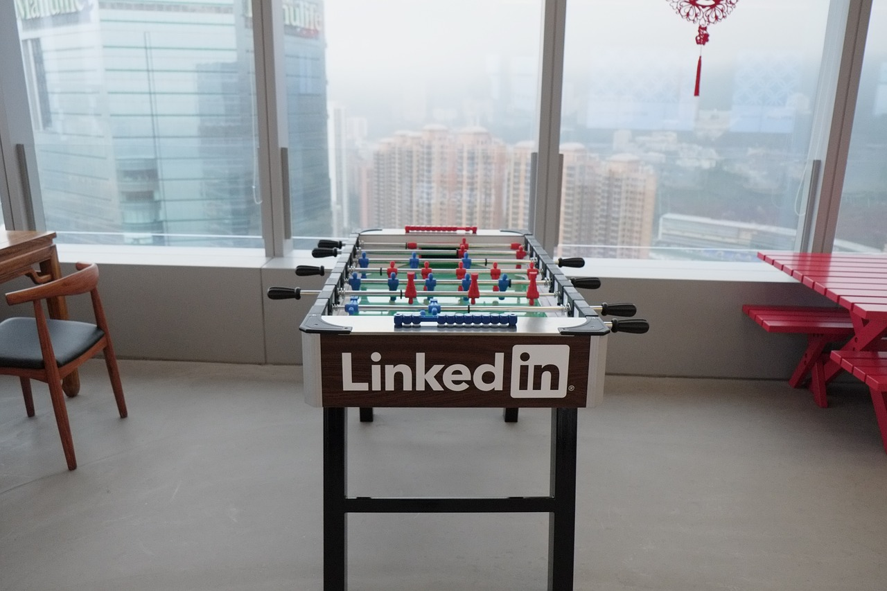 Linkedin for Business : 5 mosse vincenti per promuovere la tua pagina aziendale