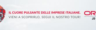 Oracle JDE #ItalianCore: il cuore pulsante del made in Italy