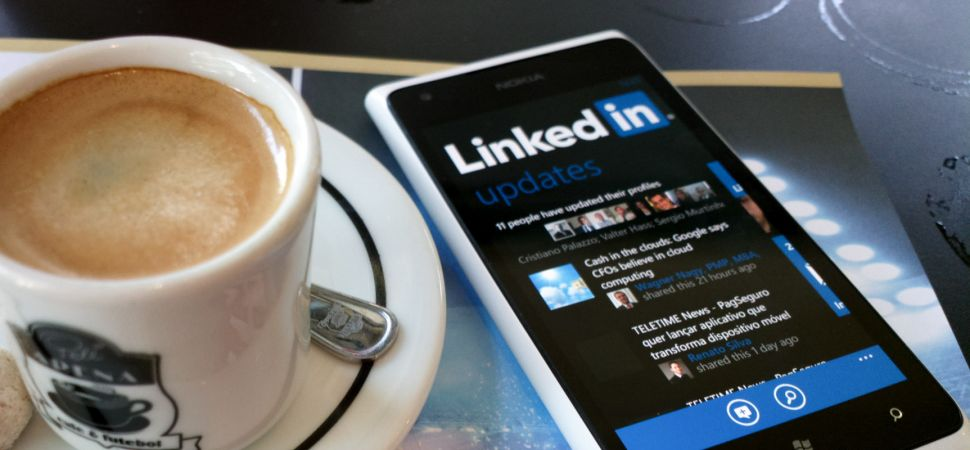 LinkedIn for Business : per quale ragione è conveniente essere presenti su LinkedIn