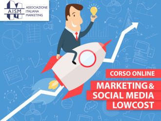 Marketing e Social Media low cost per PMI e Start Up