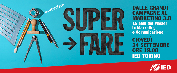 INVITO Superfare 24 settembre 2015