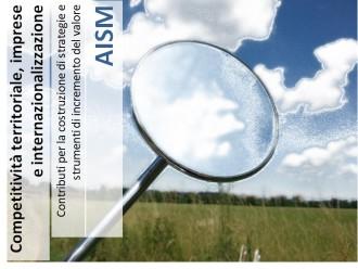 E-Book Competitività territoriale, imprese e internazionalizzazione