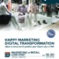 MARKETING e RETAIL LOW COST- Happy Marketing Digital Transformation