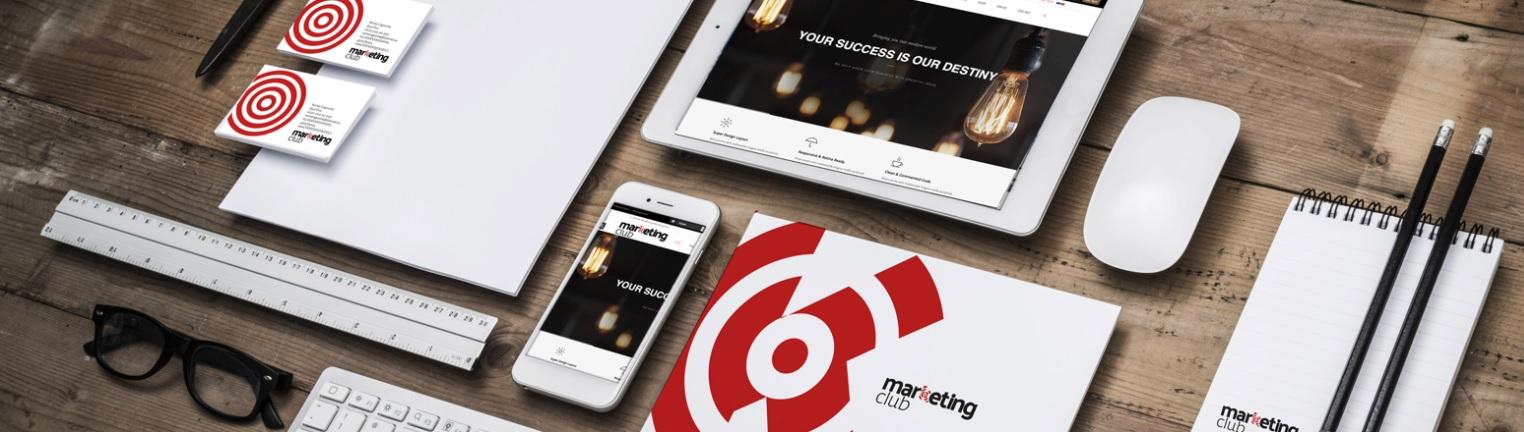 il digital marketing non c'è