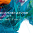 Customer Experience Forum Digital Trends 2017