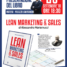 LEAN MARKETING & SALES – Workshop e Presentazione Libro
