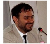Daniele Ganapini delegazione emilia romagna