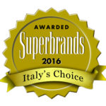 Superbrands - seal 2016