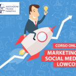 Corso On Line Marketing e Social Media Low Cost