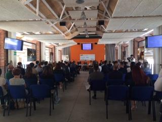 Aula Ws il ruolo delle banche cascina Triulza Expo 2015