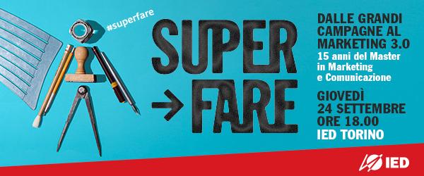 INVITO Superfare 24 settembre 2015