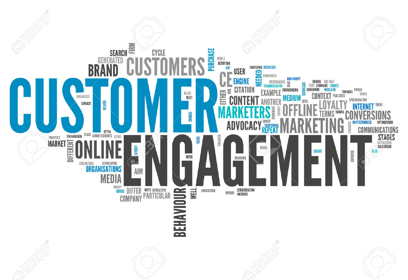 Customer Engangement