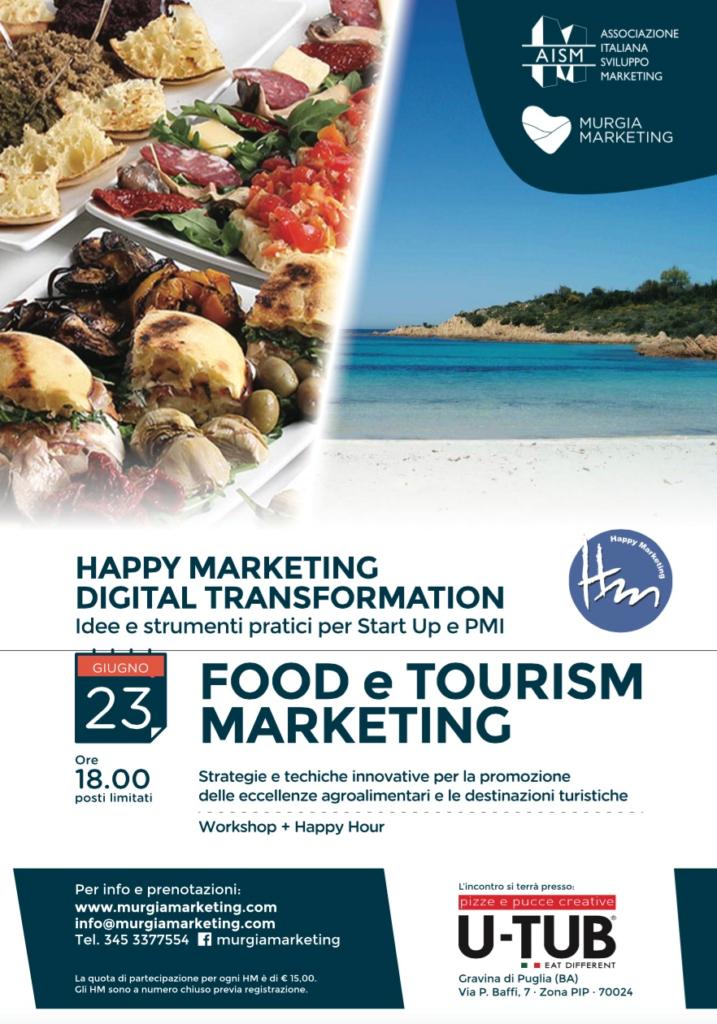 2016-06-23 HM Food & Tourism